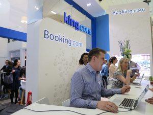 Ottimizzare la presenza su Booking