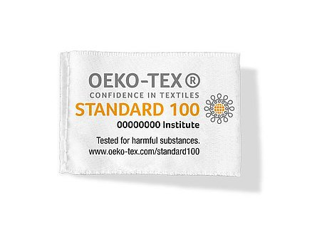 etichetta oeko